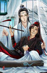 WangXian Duet by TyrineCarver