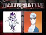 Death Battle: Kuriza vs Mitsuki
