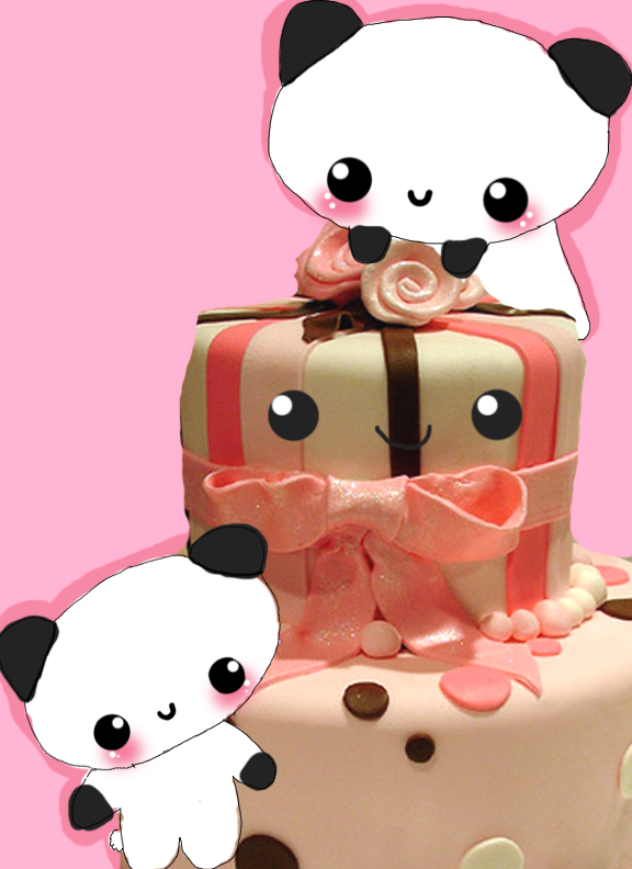 Panda Birthday by mkirby712 on DeviantArt