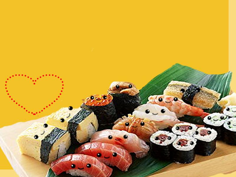 Открытка днем, день суши открытки
