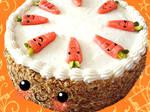 ++Chubby Carrot Cake++