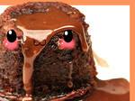 +Chocolateeee Pudding+