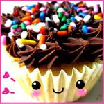 Cupcakeeeeeee Love