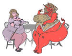 Sera - Dungeons and Dragons Character