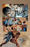 Justice League #22 - Page 20