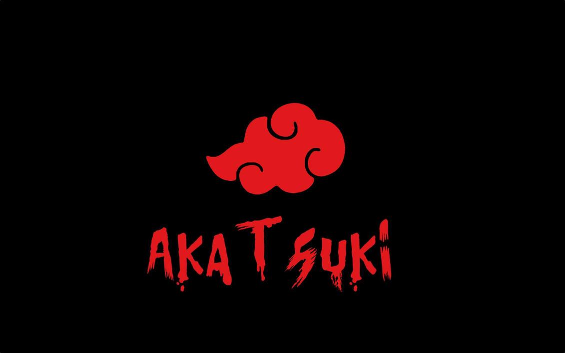akatsuki symbol hd akatsuki