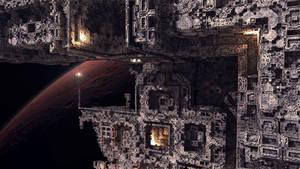 Mining Vessel