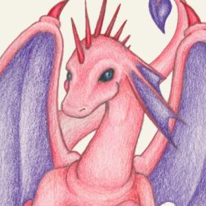 PinkDragon18's Profile Picture