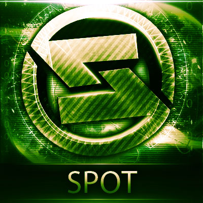 logo for spotloght sniping old by jack murray on deviantart