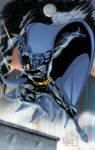 My Batman Colors