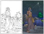 Bible Story 'Abraham'