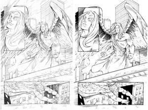 Elemental Fources No.4 pg 2