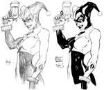Ms. Harley