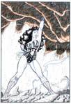Wonder Woman Day 4