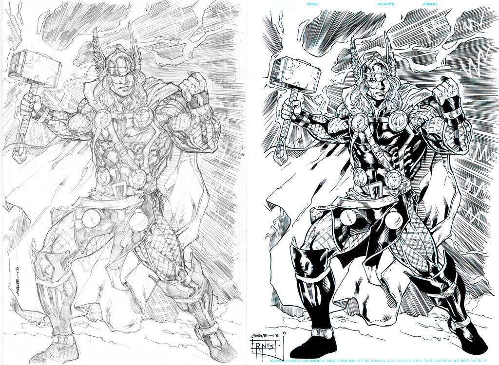 Thor Ink