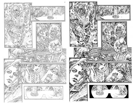 Curiosity #9 Page 8 INK