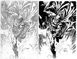 Batman by Finch by ernestj23