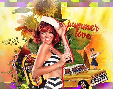 Chapter 'Sumer Love' by Kodekenz