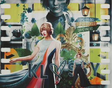 Chapter 'Klossy' by Kodekenz