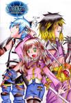 Star Ocean 3_1st Team_ETERNAL DARKNESS by ainseltachibana