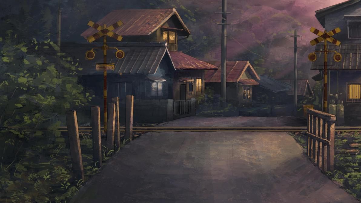 Hoshi wo Ou Kodomo - Practice #20 by qs2435