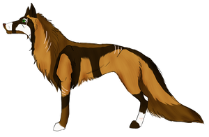 Garasu profile by Spairnew