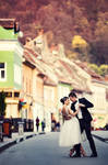 Love in the old town III