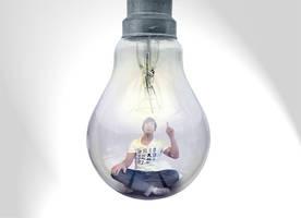 Idea's Man by GeeeO