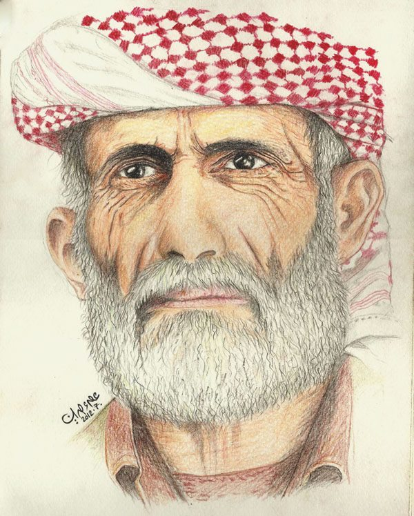 Drawing 1 by alaadin