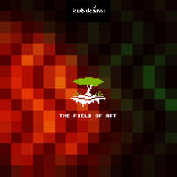 The Field of Art (cover art for kubikami) by ArtemWolf
