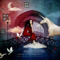 Moon Fairytale VIII by agnieszkaszuba