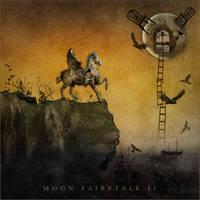 Moon Fairytale II by agnieszkaszuba