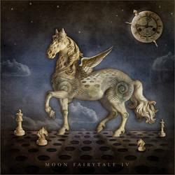 Moon Fairytale IV by agnieszkaszuba