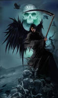 Angel of death