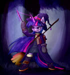 Twi Witch