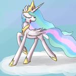 Sun Horse.