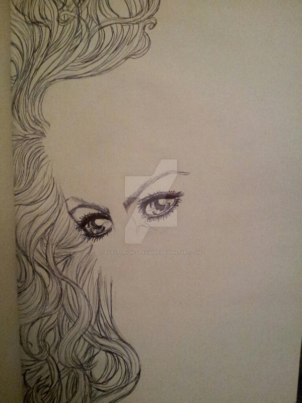 Lovely eyes by Eos-Lithium-Deragree