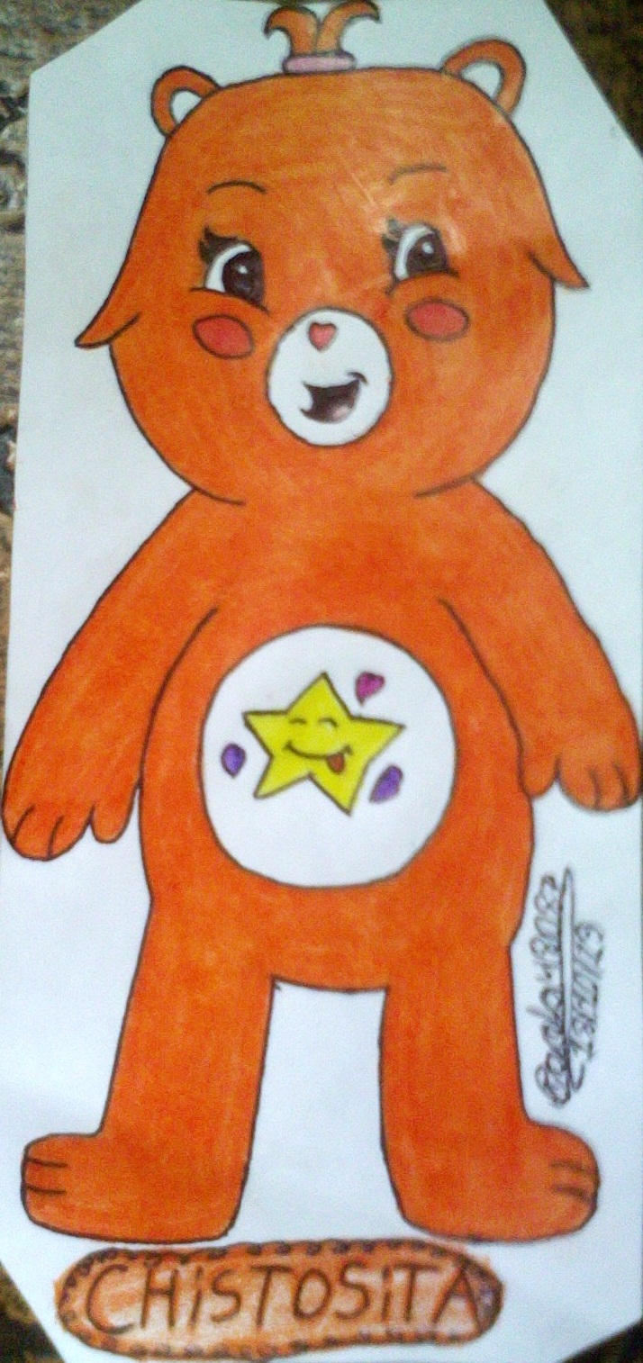 Image Result For Cheer Care Bear
