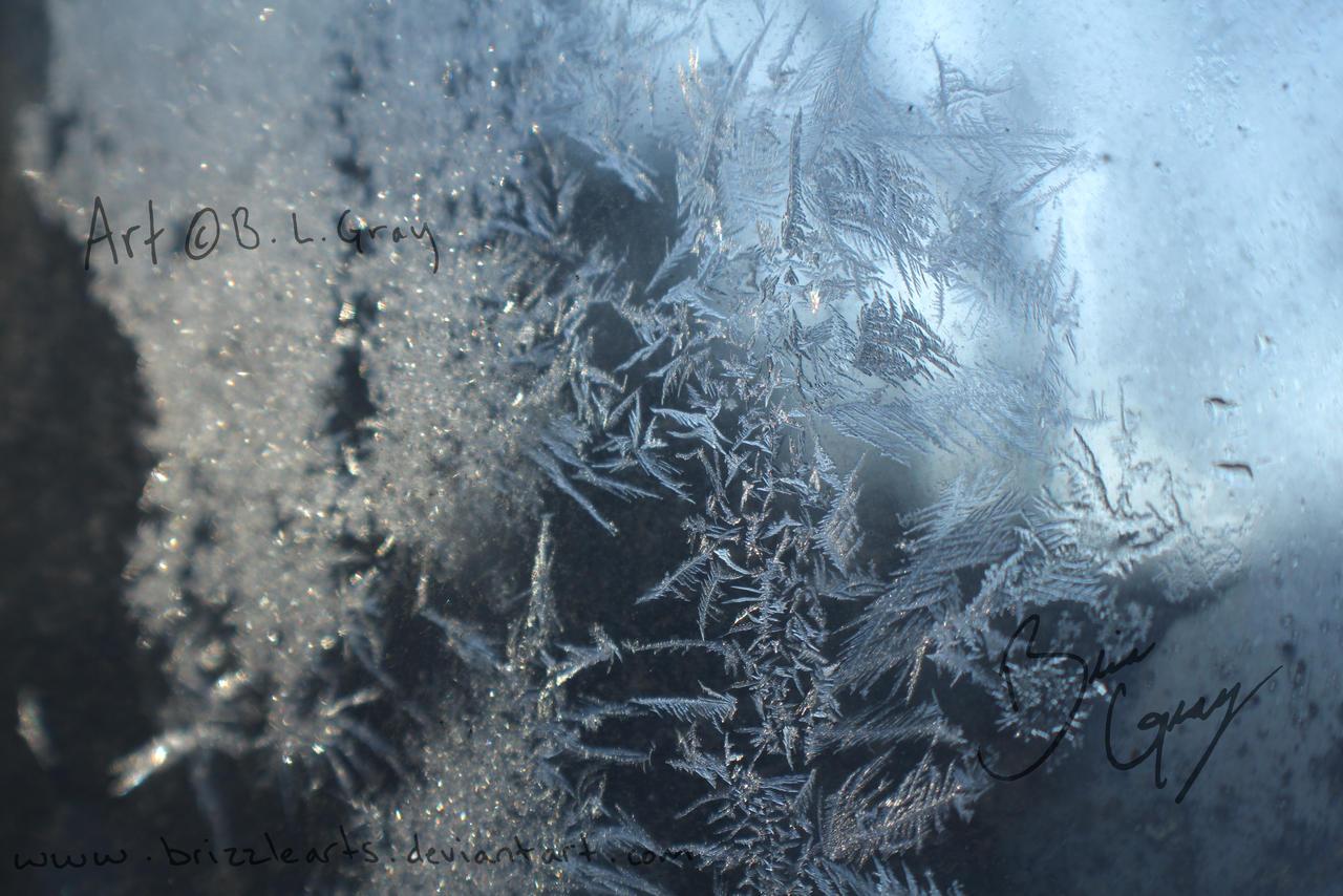 Ice Freeze