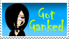 Got ganked Stamp by Lunatic-Nemesis