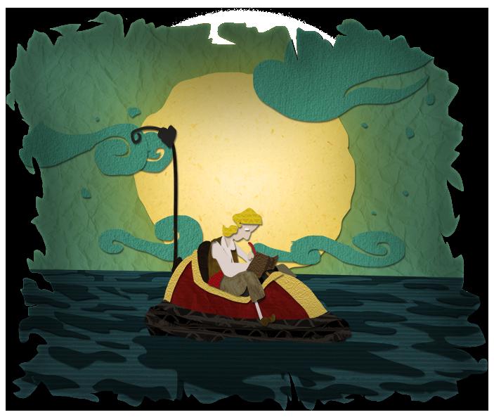 The Curse Of Monkey Island Francais
