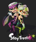 Stay fresh !