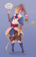 Takumi by Elo-Doudoune