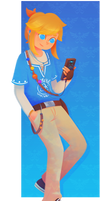 Casual Link