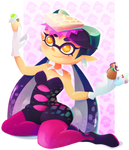 Callie'n friends