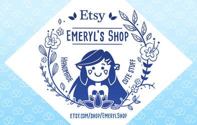 Emeryl's Shop
