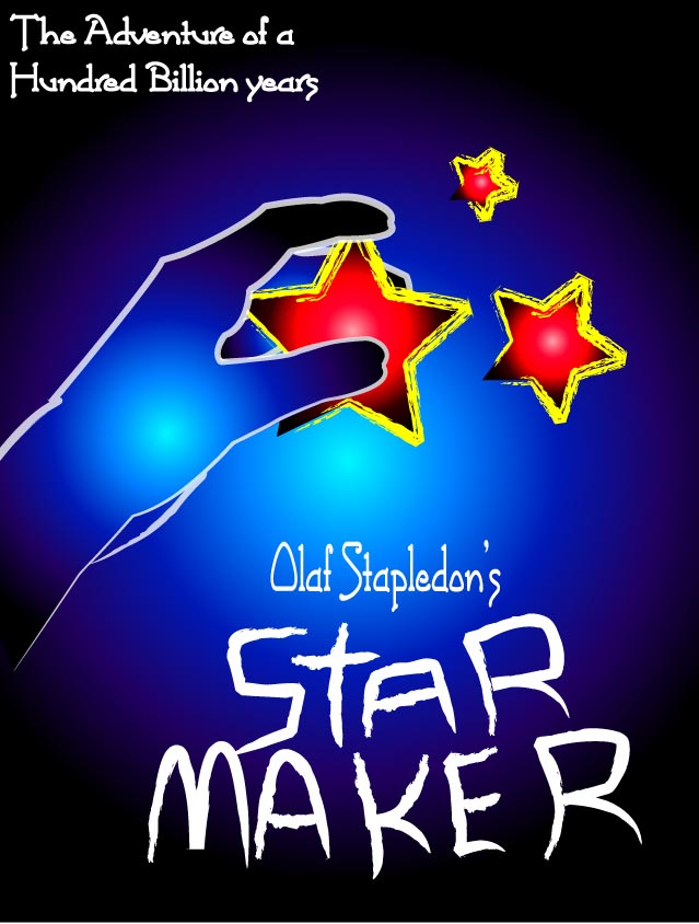 Star Maker movie poster by KingNot on DeviantArt