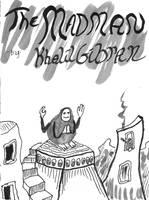The Madman by Khalil Gibran pg 1