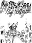 The Madman by Khalil Gibran pg 1 by KingNot