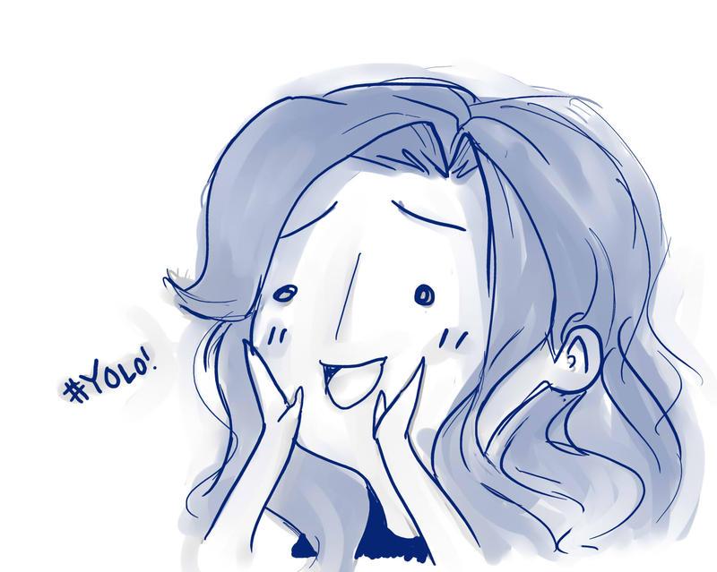 SailorSquall's Profile Picture
